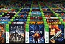 Xbox One geriye uyumluluk