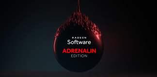 AMD Radeon Adrenalin 2019 Edition 19.3.3