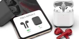 AirPods 2 özellikleri