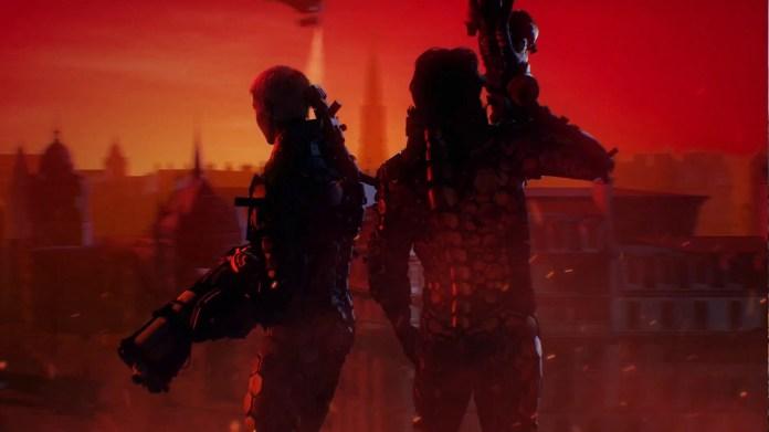 Rage 2, Wolfenstein ve DOOM Eternal