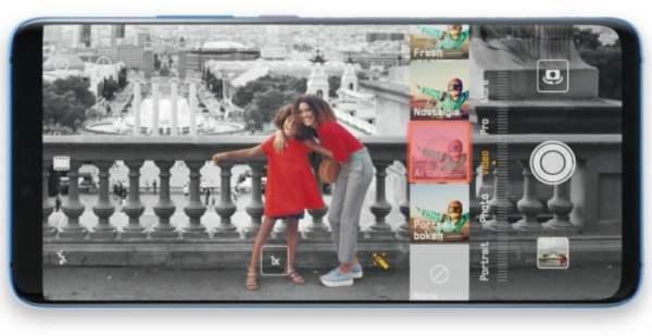 Mate 20 Pro'nun yapay zekâlı kameralarıyla gerçeğe boyut atlatın