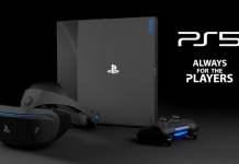 PlayStation 5 işlemcisi