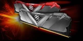 XPG GAMMIX D30 DDR4
