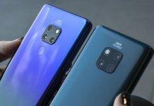 Android Q alacak Huawei modelleri