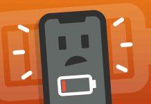 iPhone batarya süresi