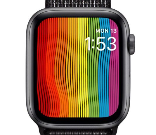 watchOS 5.2.1 güncellemesi