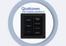Qualcomm Snapdragon 215