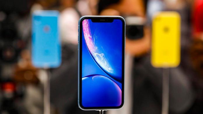 Apple ve Samsung