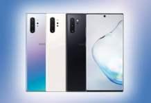 Galaxy Note 10 fiyatı