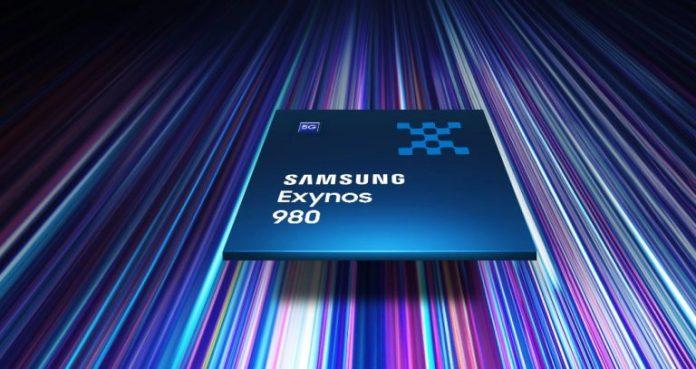 Exynos 980 5G