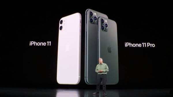 iPhone 11 ailesi hayal kırıklığı mı?