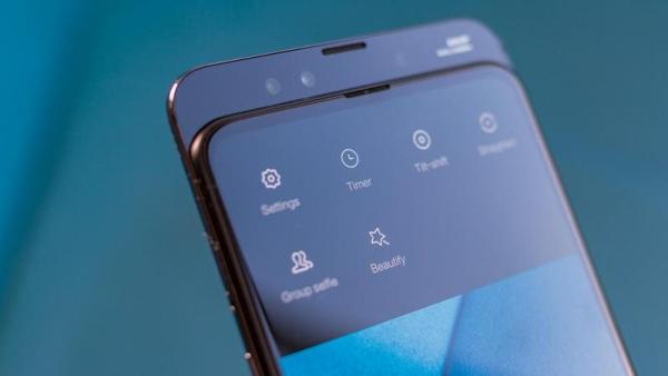 5g destekli telefonlar