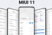 MIUI 11 alacak Xiaomi modelleri