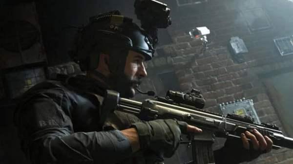Call of Duty: Modern Warfare inceleme (Tek kişilik oyun modu)