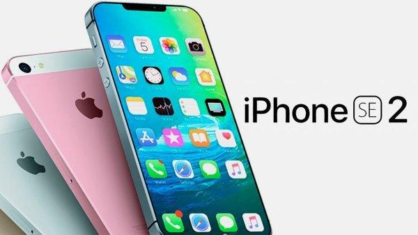 iPhone SE 2, 2020'de gelebilir! İşte ilk detaylar