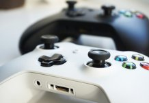 Xbox One kontrolcüleri