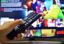 Netflix eski Samsung TV