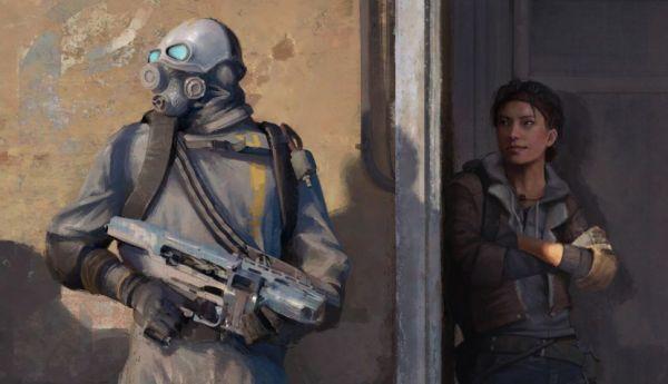 Half Life: Alyx Steam