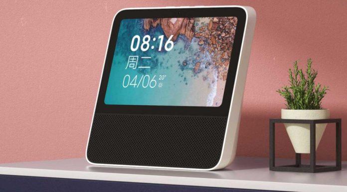 Redmi Smart Display