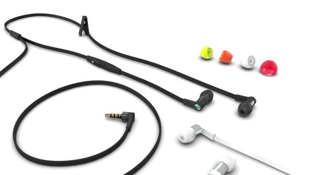 Sony Ericsson'un LiveSound ve LiveDock aksesuarları için