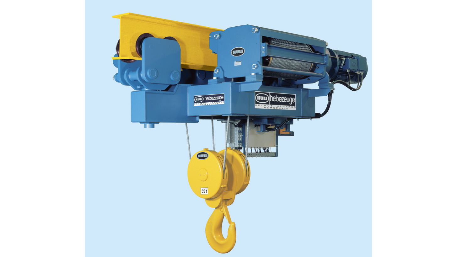 hight resolution of logo kuli electric wire rope hoists