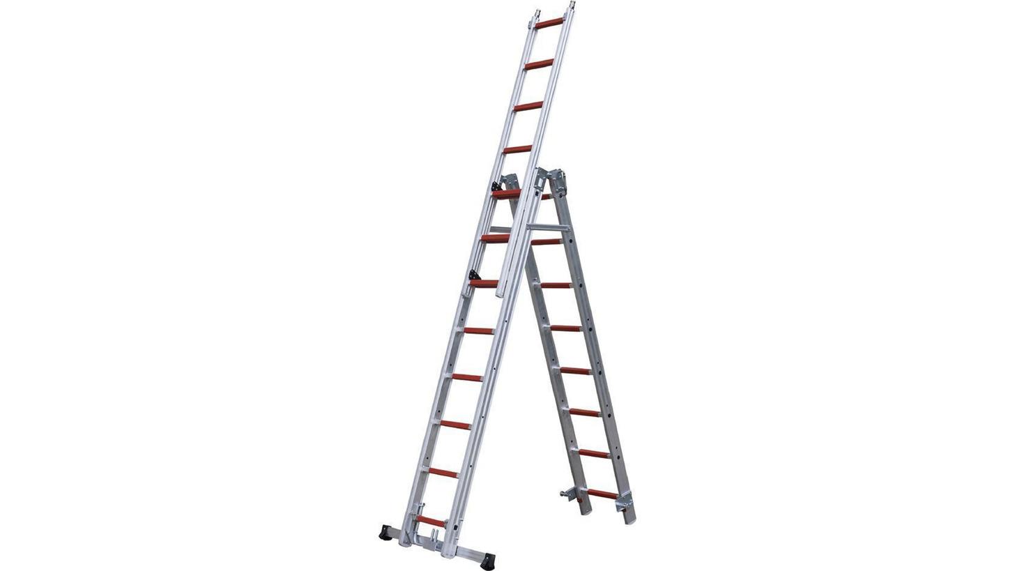Fire Ladders According Din En Din