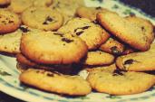 Cookies/Elaine Primon
