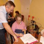 Domov pro seniory Černá Hora
