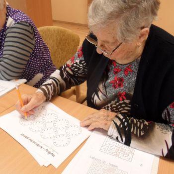 Domov pro seniory Kyjov