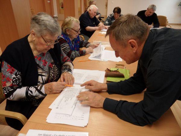 Univerzita třetího věku v regionech – Domov pro seniory Kyjov | DONASY s.r.o.