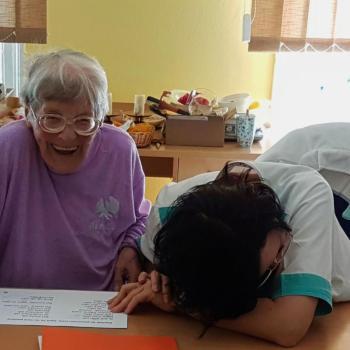 Vzdělávání seniorů