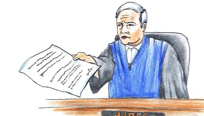 idézés német bíróságtól