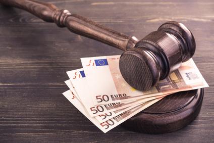Hogy tevődik össze egy pénzbüntetés a német büntetőeljárásban