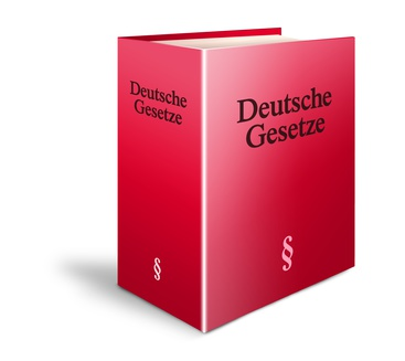 Compilation of German Laws