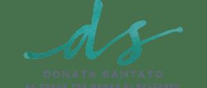 Donata Santato - la coach per mamme di successo