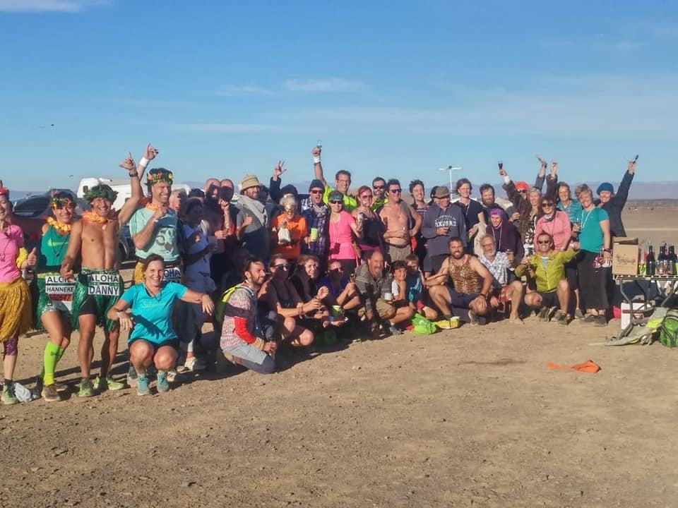 Photo thanks to the Run The Tankwa Team