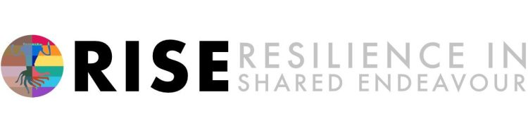 RISE - Resilience In Shared Endeavour