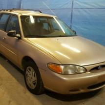 Discounted 1997 FORD ESCORT LX 2.0L