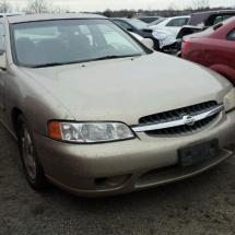 Discounted 2000 NISSAN ALTIMA XE/ 2.4L