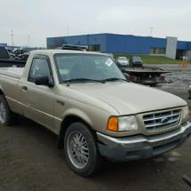 Discounted 2001 FORD RANGER 2.5L