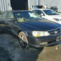 Discounted 2002 ACURA 3.2 TL 3.2L