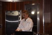 donatella culinary demo hardrock hotel and casino