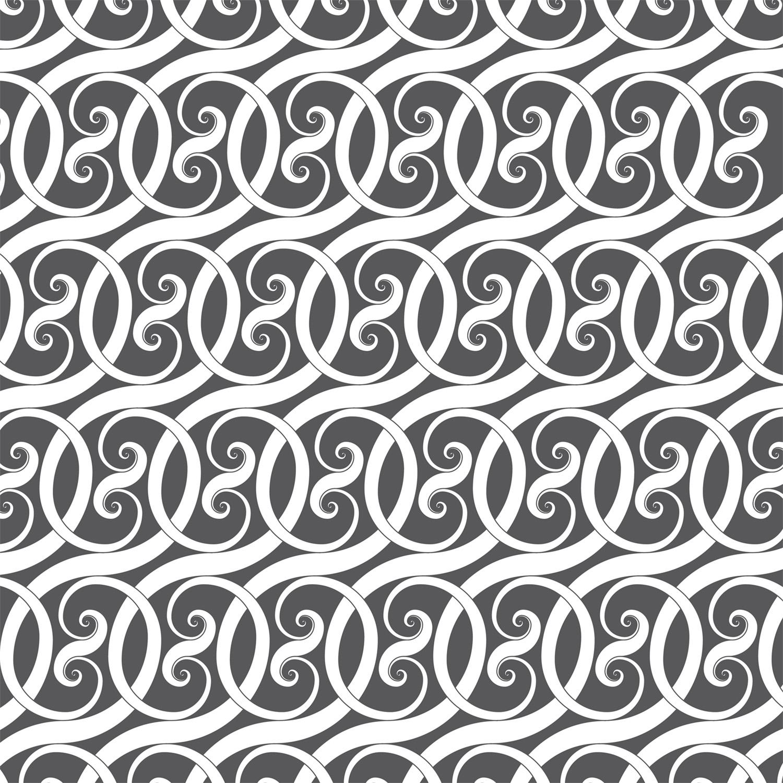 Pattern realizzato con Adobe Illustrator | Donato Locantore