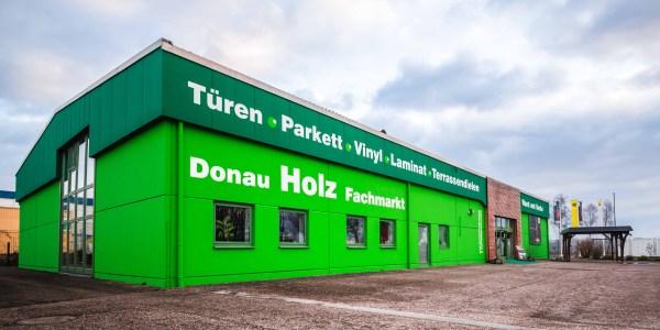 Donau Holz Fachmarkt GmbH Ingolstadt Parkett Türen Laminat Holz im Garten Paneele