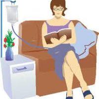 La diálisis y sus efectos secundarios