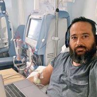 El miedo al trasplante