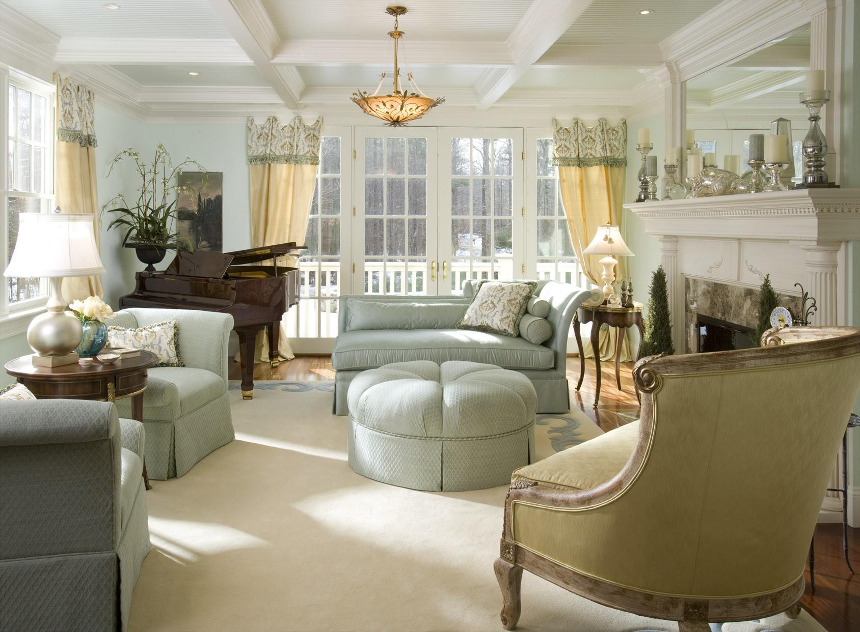 Modern Home Design Den Decorating Ideas