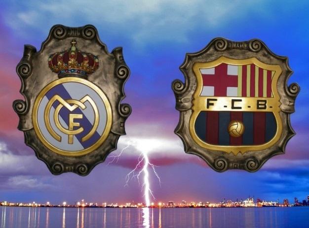 """""""Реал Мадрид""""–""""Барселона"""": Безумие и одиночество"""
