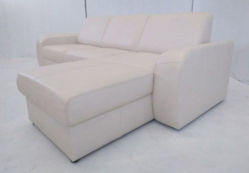 Chaise longue de sofá cama con chaise longue - Costa