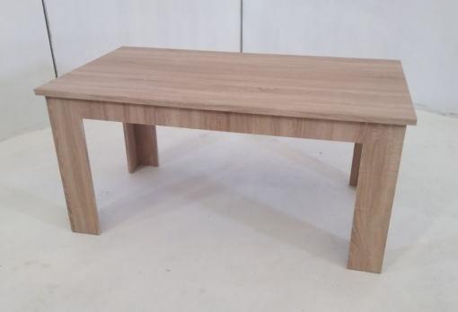 """Natural Wood Table - """"Wood"""""""